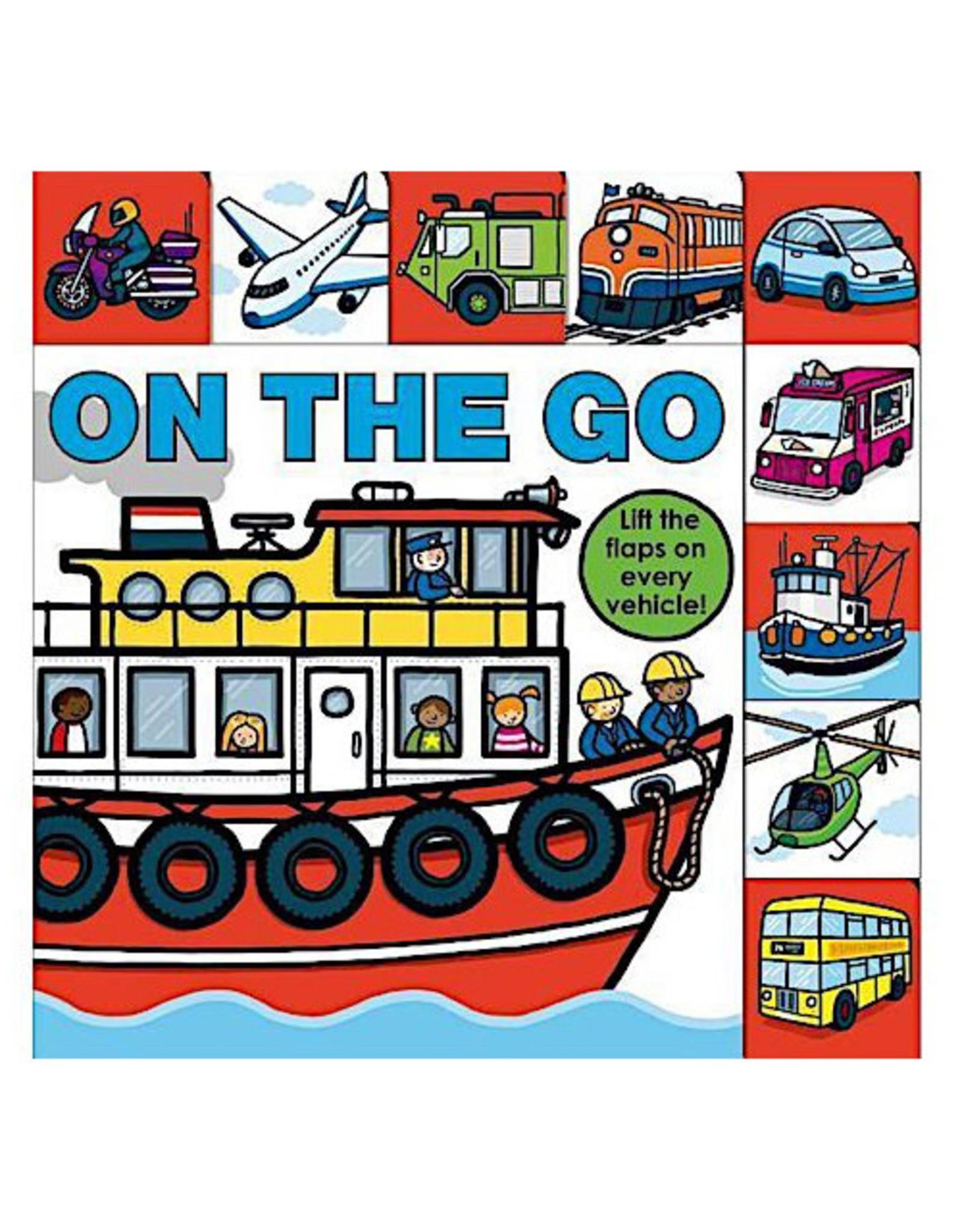 Hachette Books On the GO