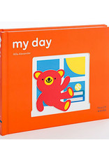 Hachette Books TouchWords: My Day