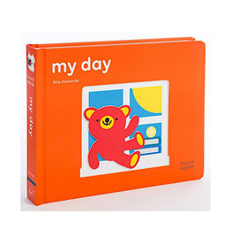 Hachette Books TouchWords: My Day