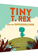 Hachette Books Tiny T Rex and the Impossible Hug