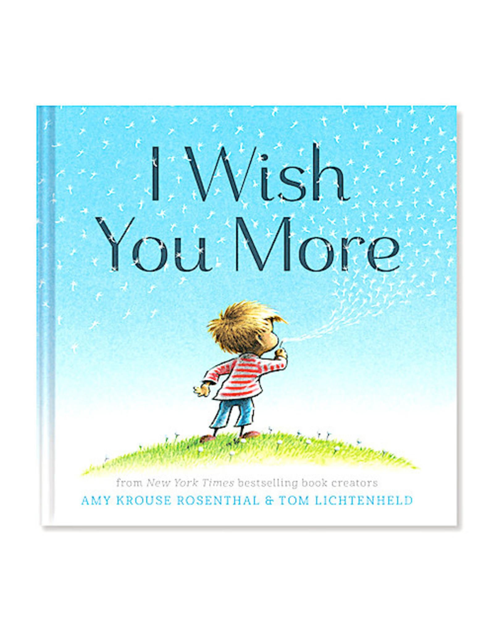 Hachette Books I Wish You More