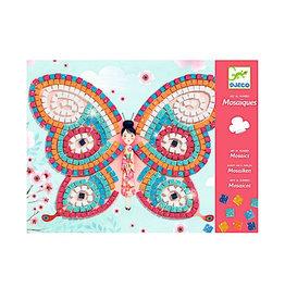 Djeco PG Mosaic Butterflies