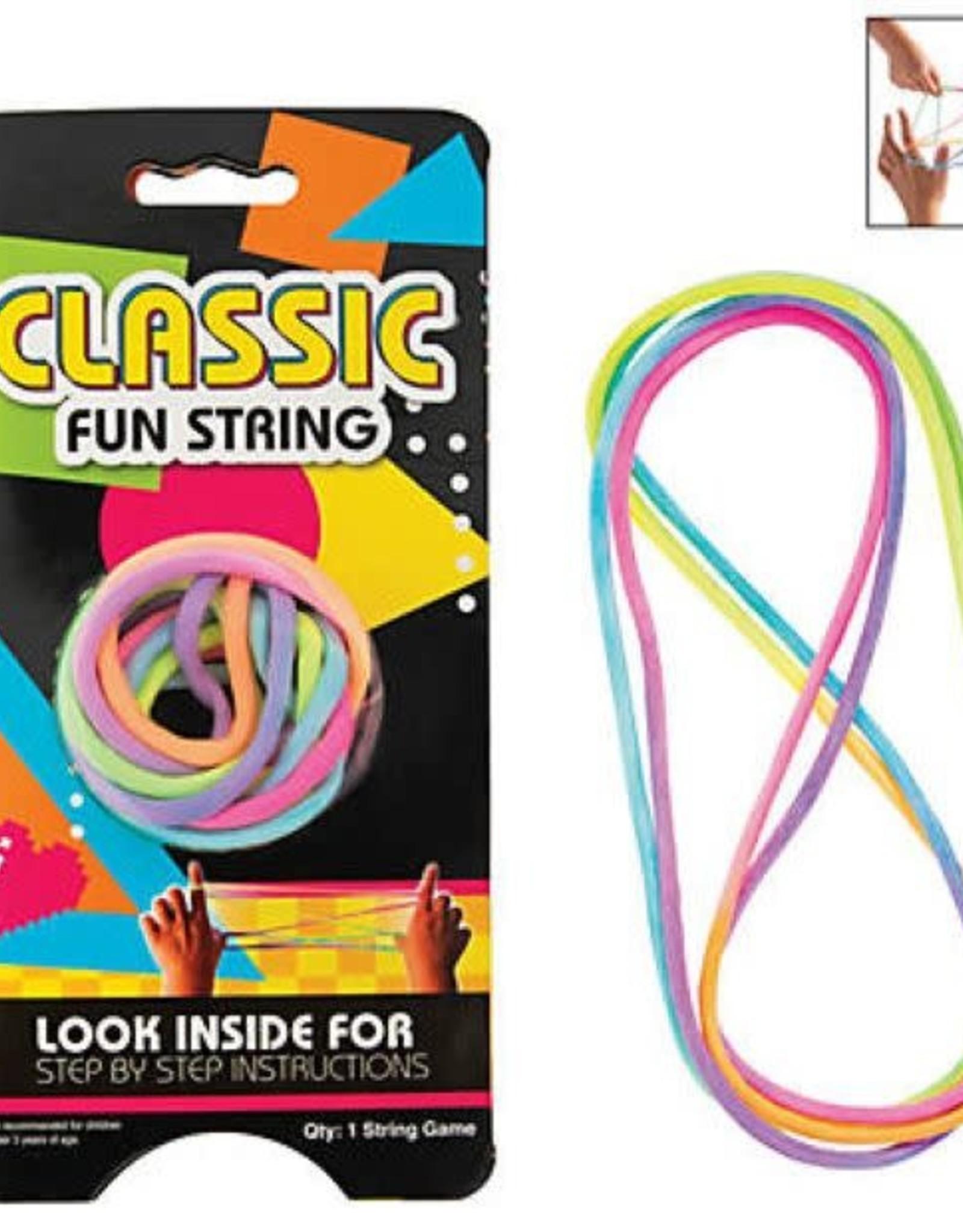 Fun Express Fun String