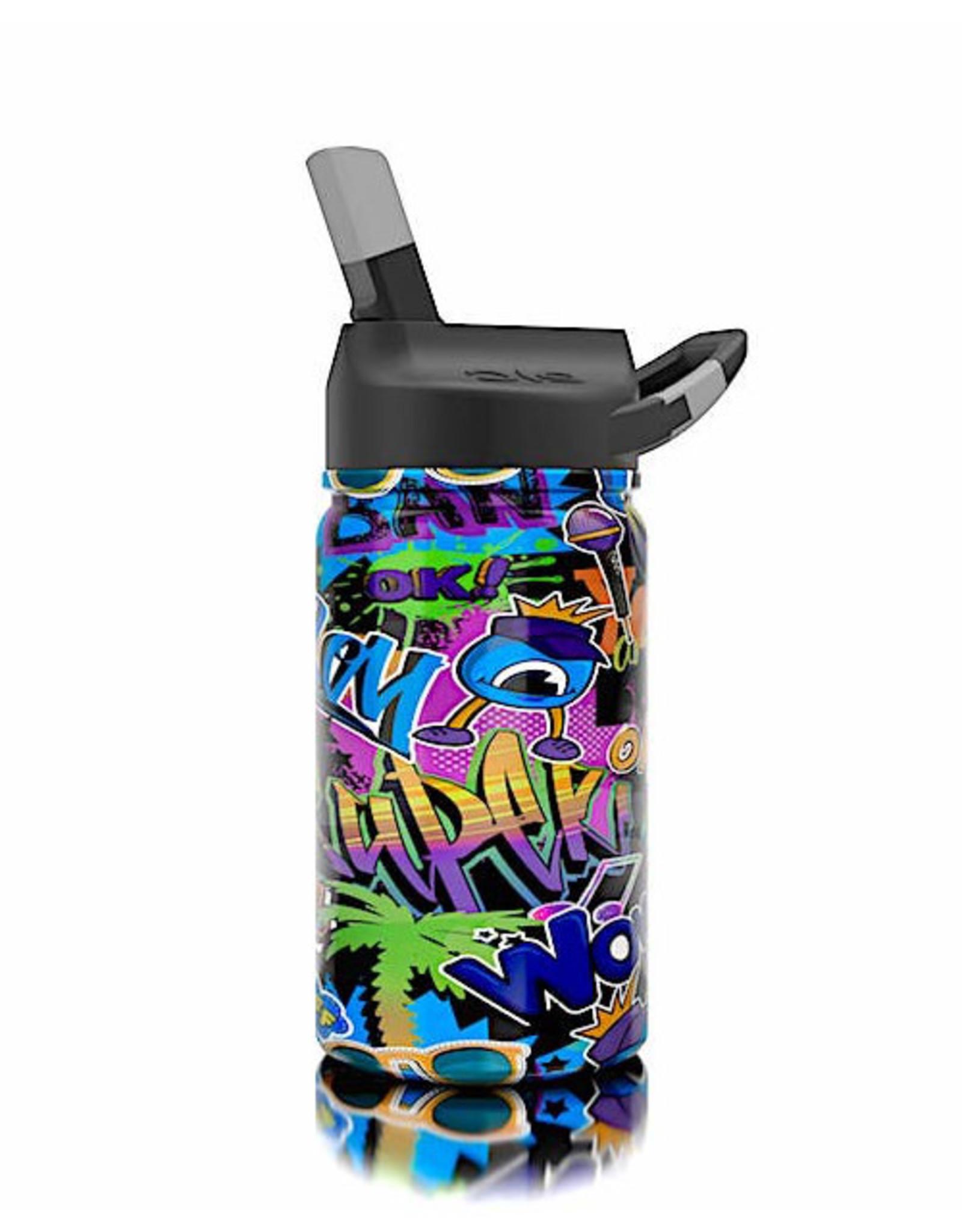12 oz lil SIC bottle -