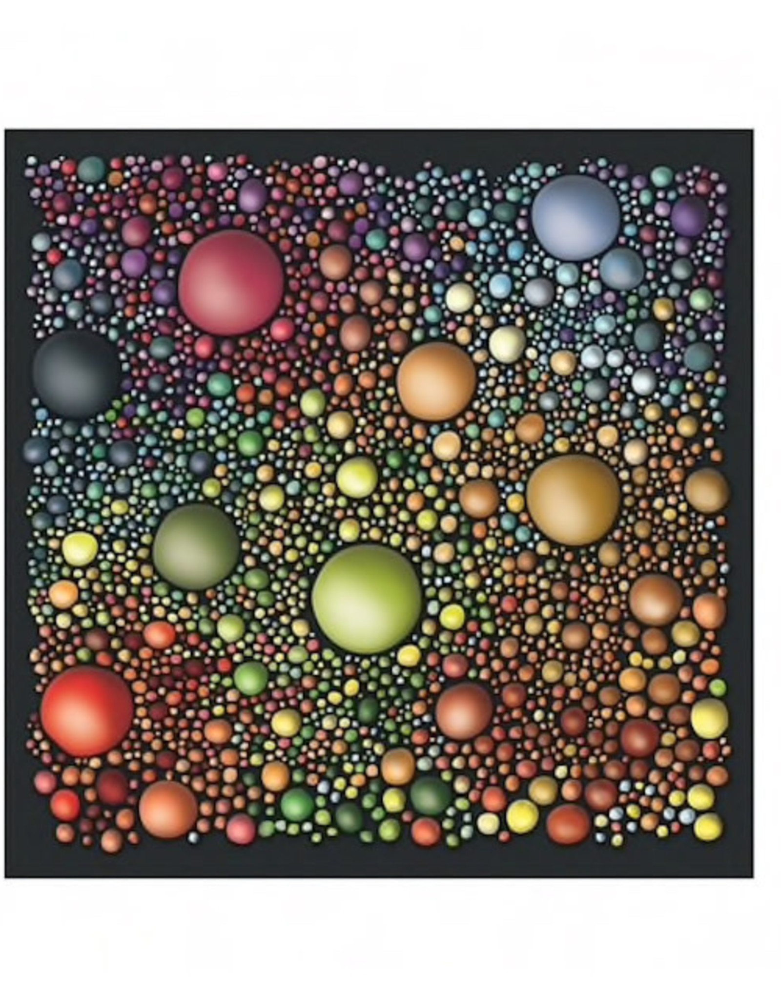 HQ Kites Palapeli Puzzle-Stardust