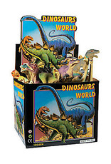 Fun Express Squeaking Dinosaur