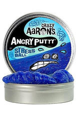 Crazy Aaron's Putty Angry Putty