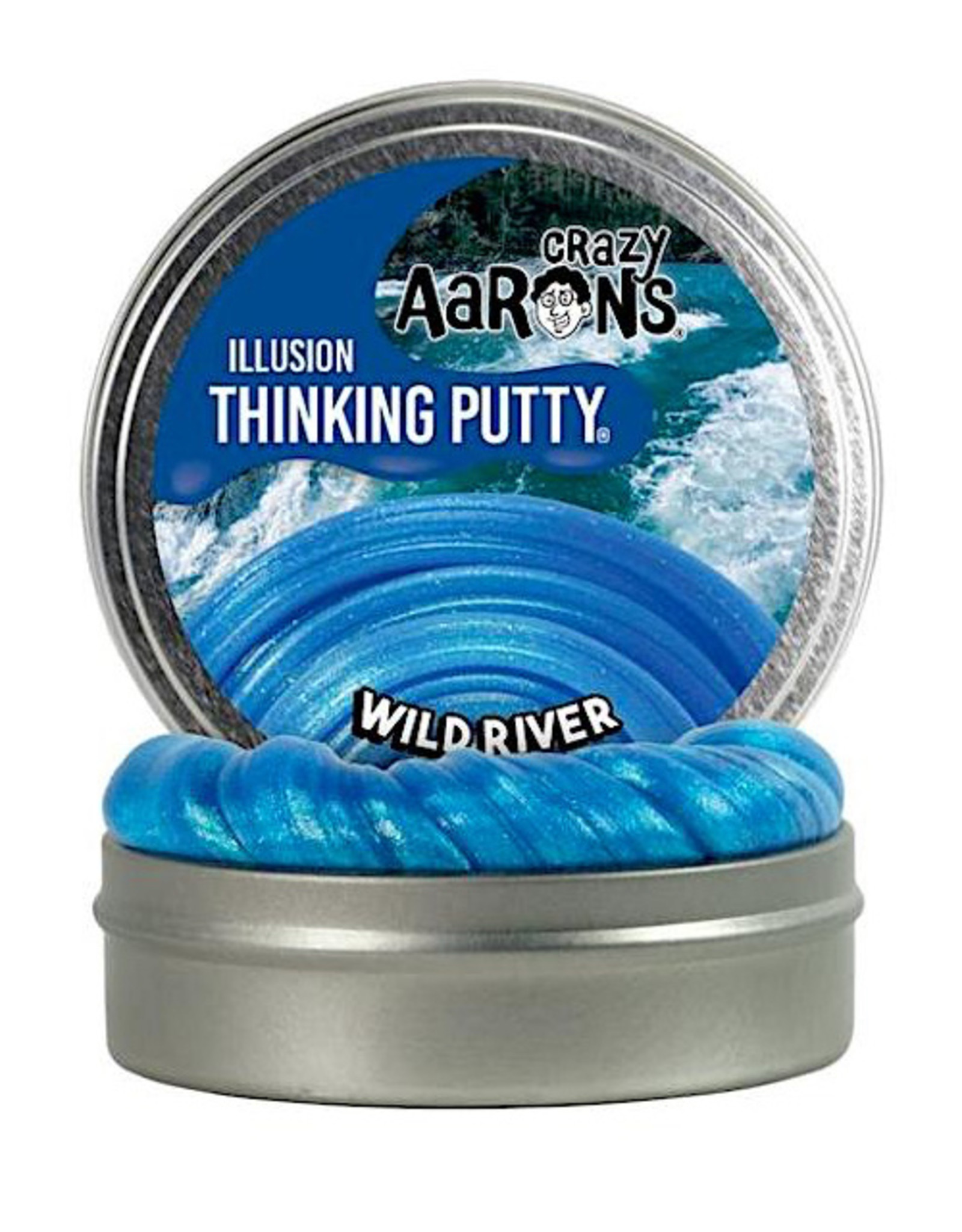 Crazy Aaron's Putty Natural Impressions