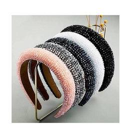 Boutique Gummy Glitter Headband