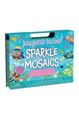 Mindware Mosaics:  Mermaid Island Sparkle Mosaics