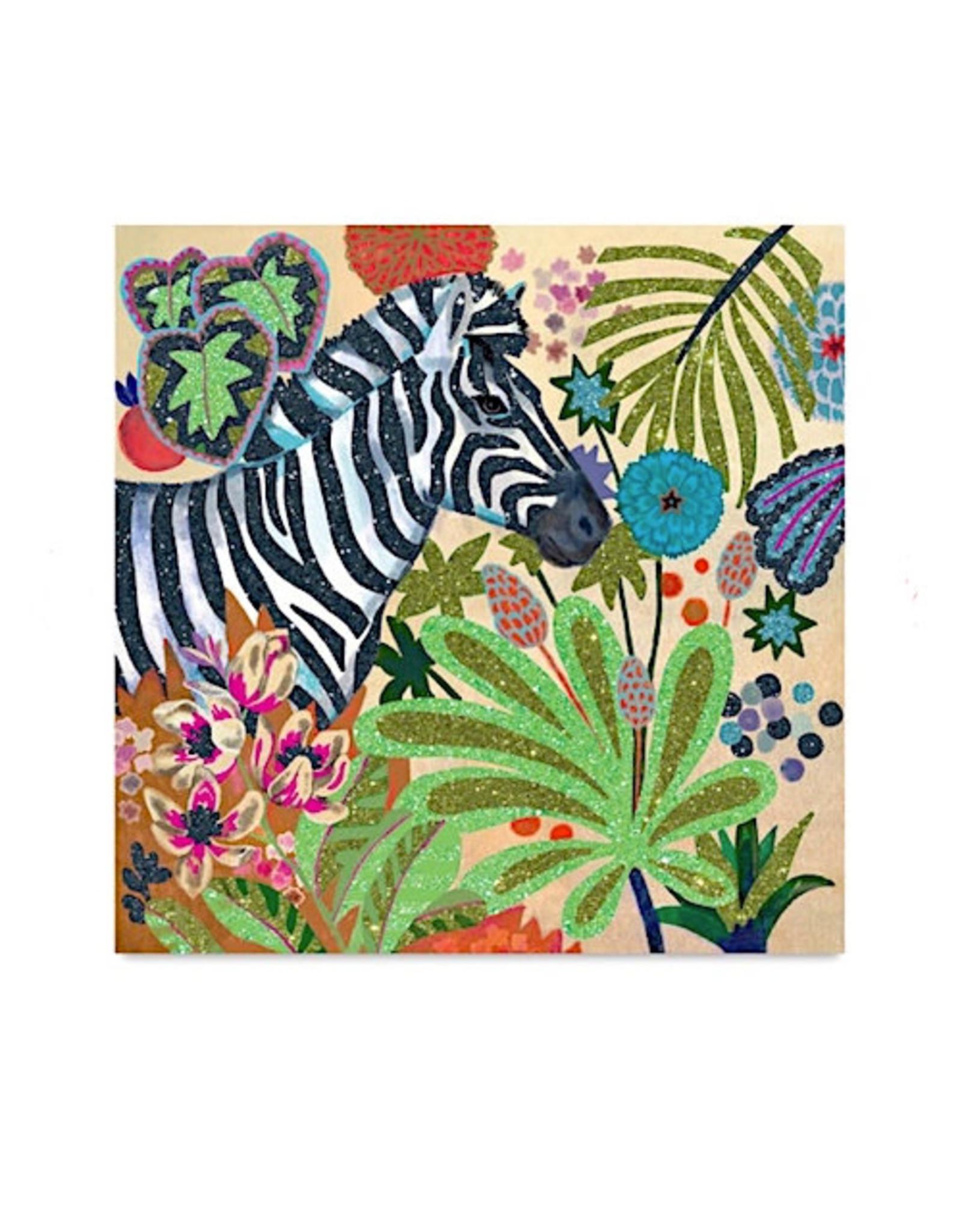 Djeco Glitter Boards Tropico