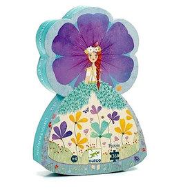 Djeco Silhouette The Princess of Spring