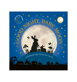Penguin Random House Good Night Baby Moon