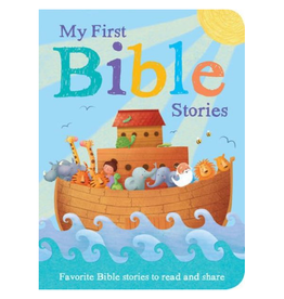 Penguin Random House My First Bible Stories