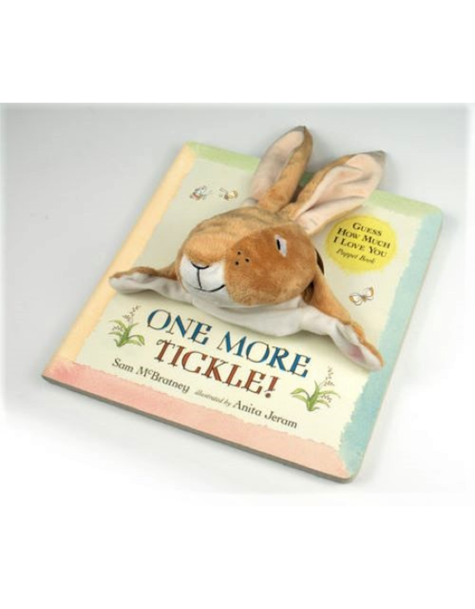 Penguin Random House GHMILY: One More Tickle