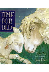 Houghton Mifflin Time for Bed