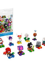 Lego Mario Character Pack