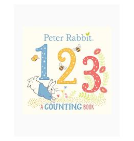 Penguin Random House Peter Rabbit 123: Counting Book
