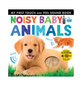 Penguin Random House Noisy Baby Animals