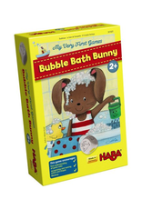 HABA My Very First Games - Bubble Bath Bunny