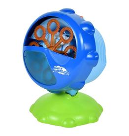 Maxx Bubbles Light-Up Turbo Bubble  Blower