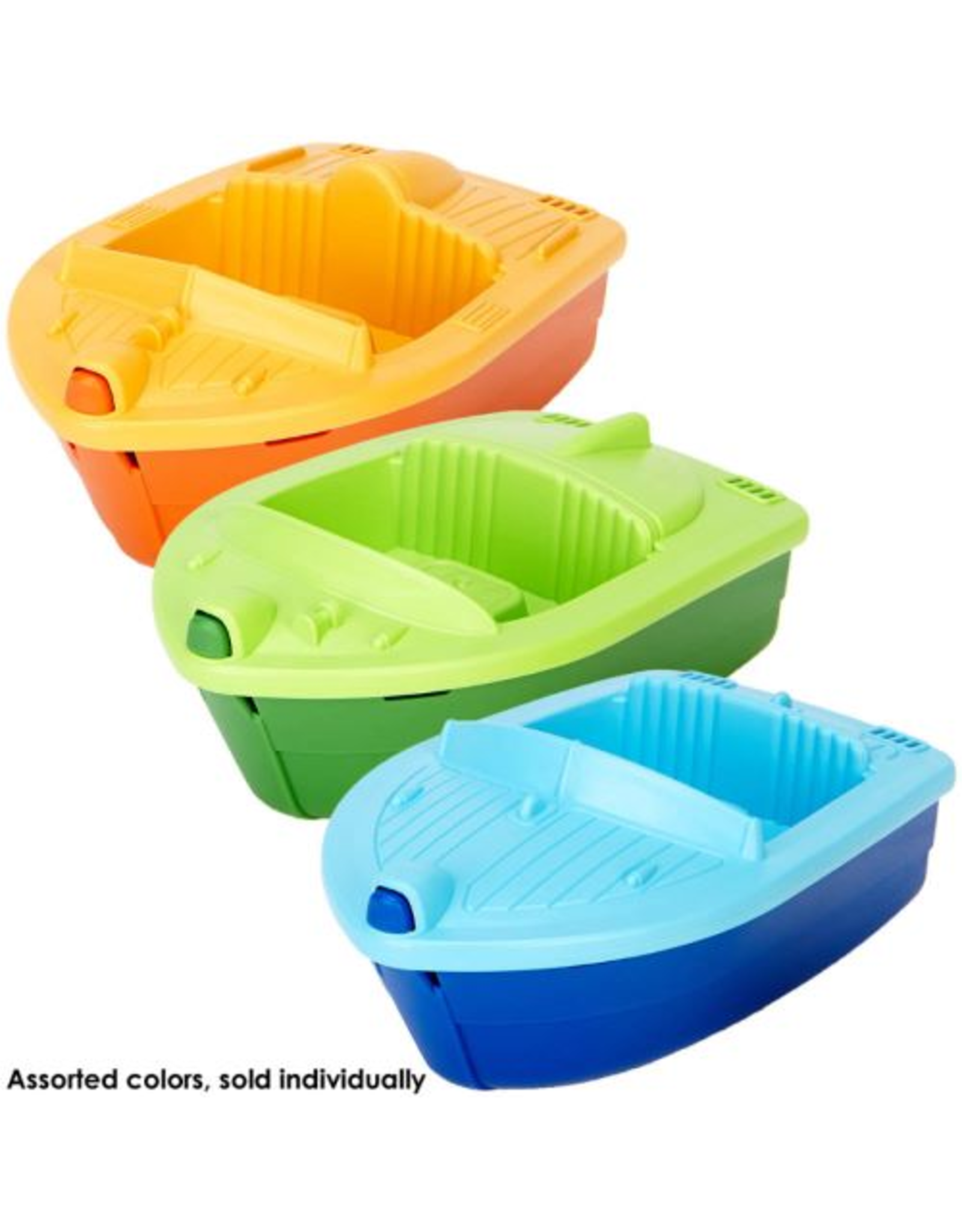 Green Toys Sports Boats