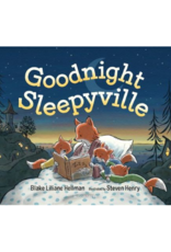 Goodnight Sleepville