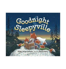 Goodnight Sleepville