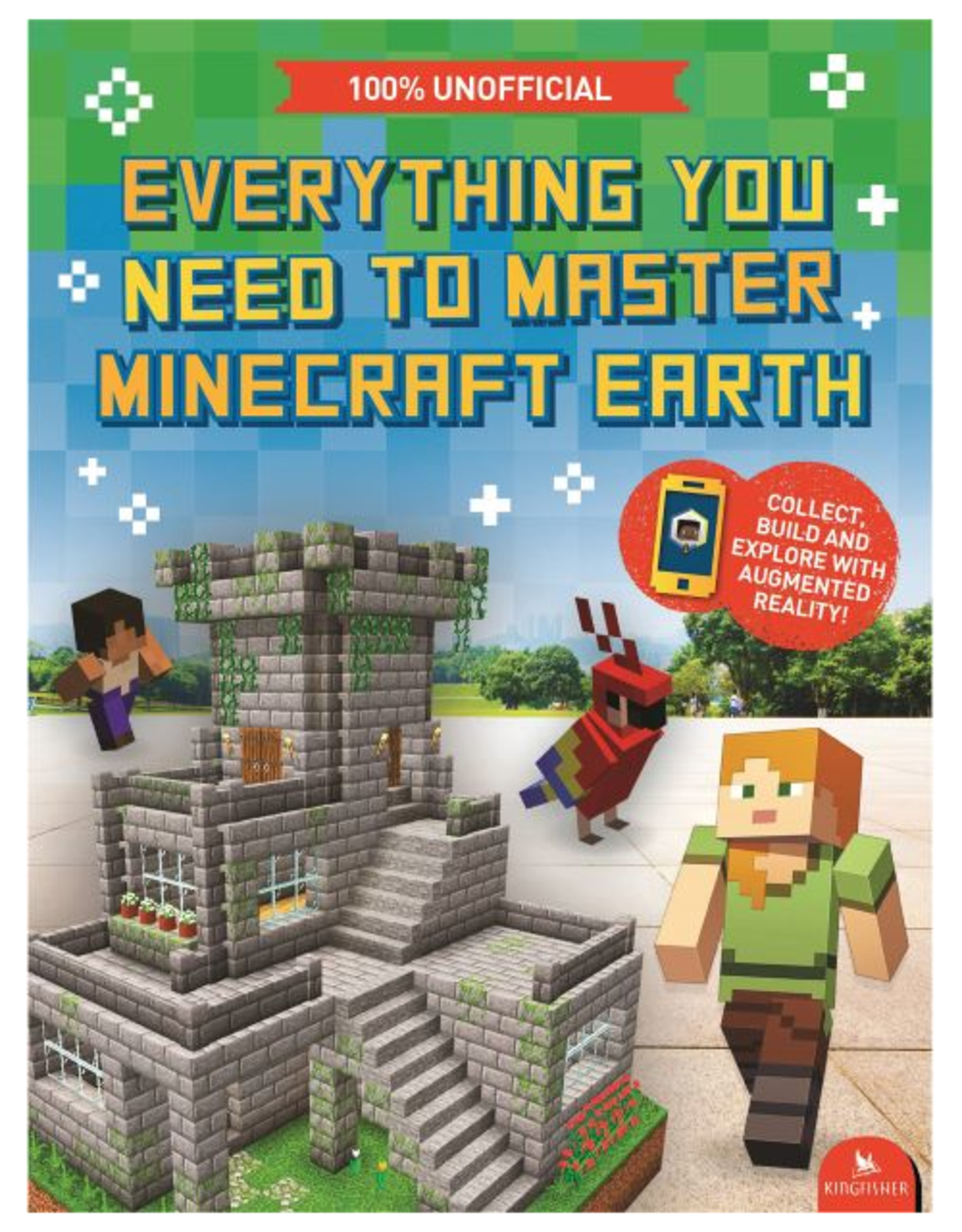 Everything You Need to Master MineCraft