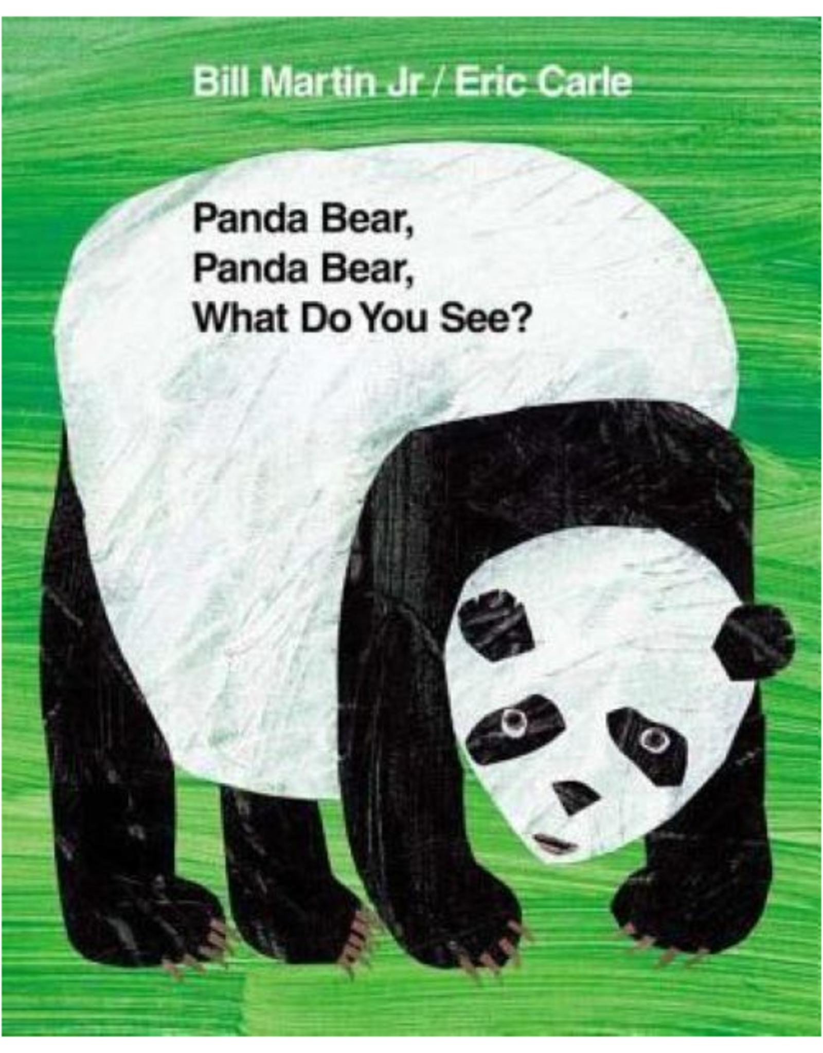 Panda Bear, Panda Bear