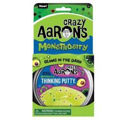 Crazy Aaron's Putty Monstrosity