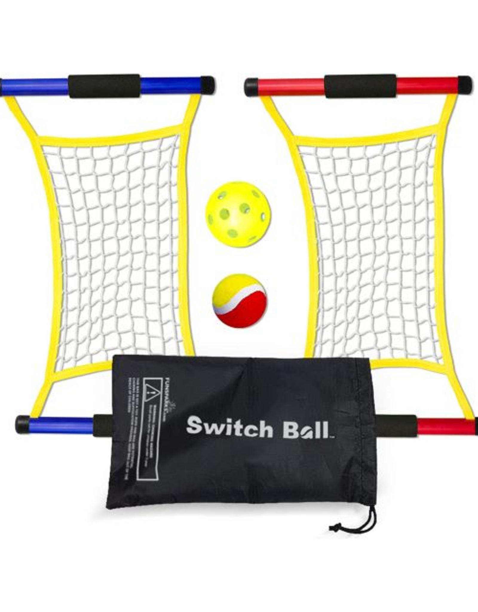 Switch Ball