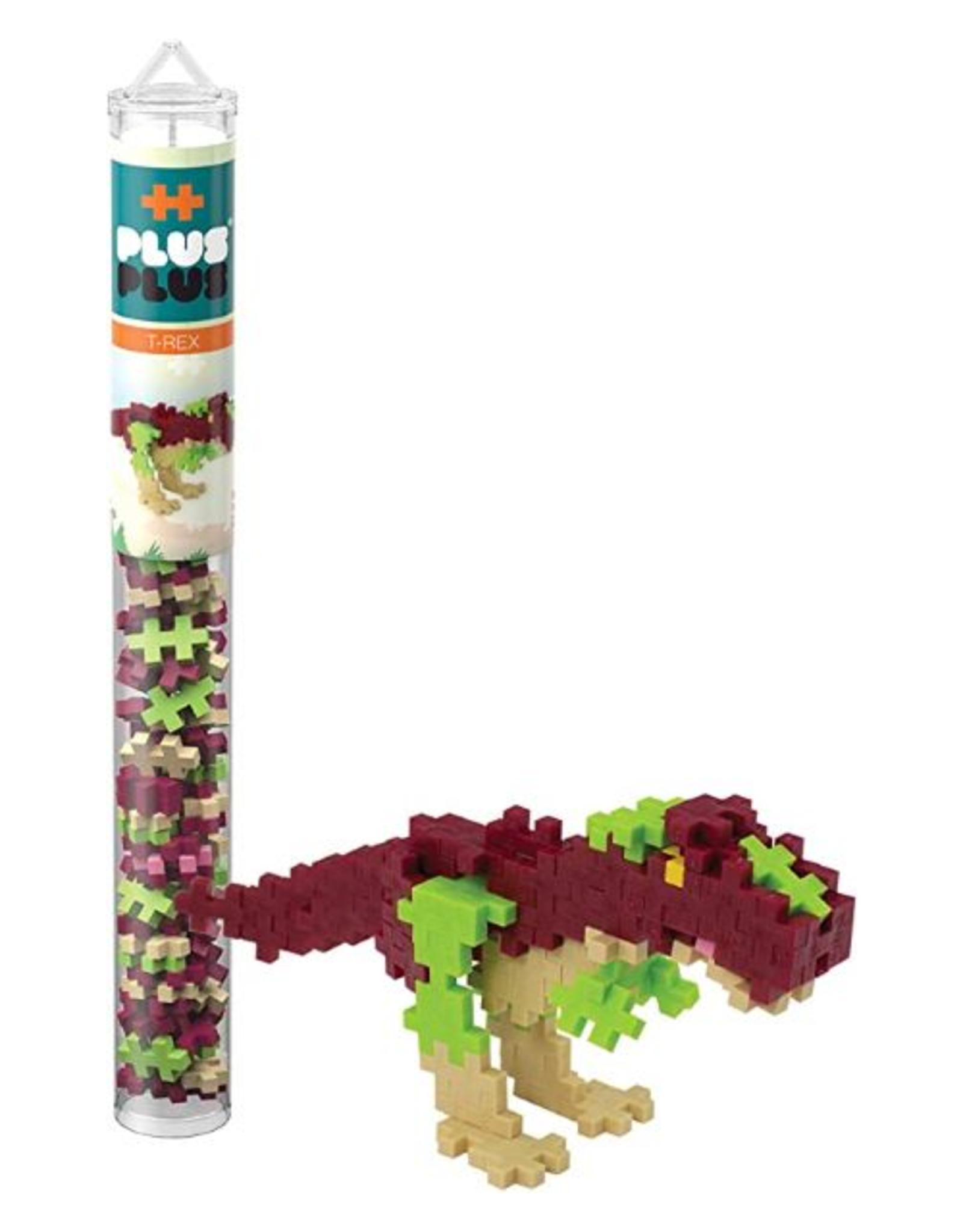 Plus-Plus Plus-Plus Tube-Dinosaurs