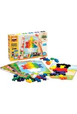 Plus-Plus BIG Picture Puzzles Basic
