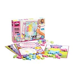 Plus-Plus BIG Picture Puzzles Pastel