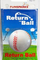 Return Ball