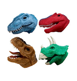 Schylling Baby Dino Snappers