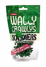 Schylling Soldier Wally Crawlys