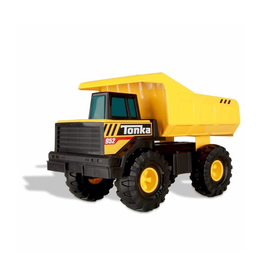 Schylling Mighty Dump Truck - Tonka