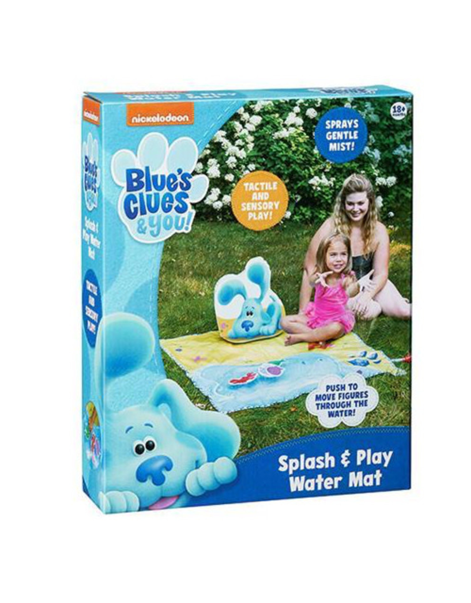 Little Kids Inc. Splash Pad