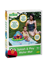 Little Kids Inc. Splash Pad