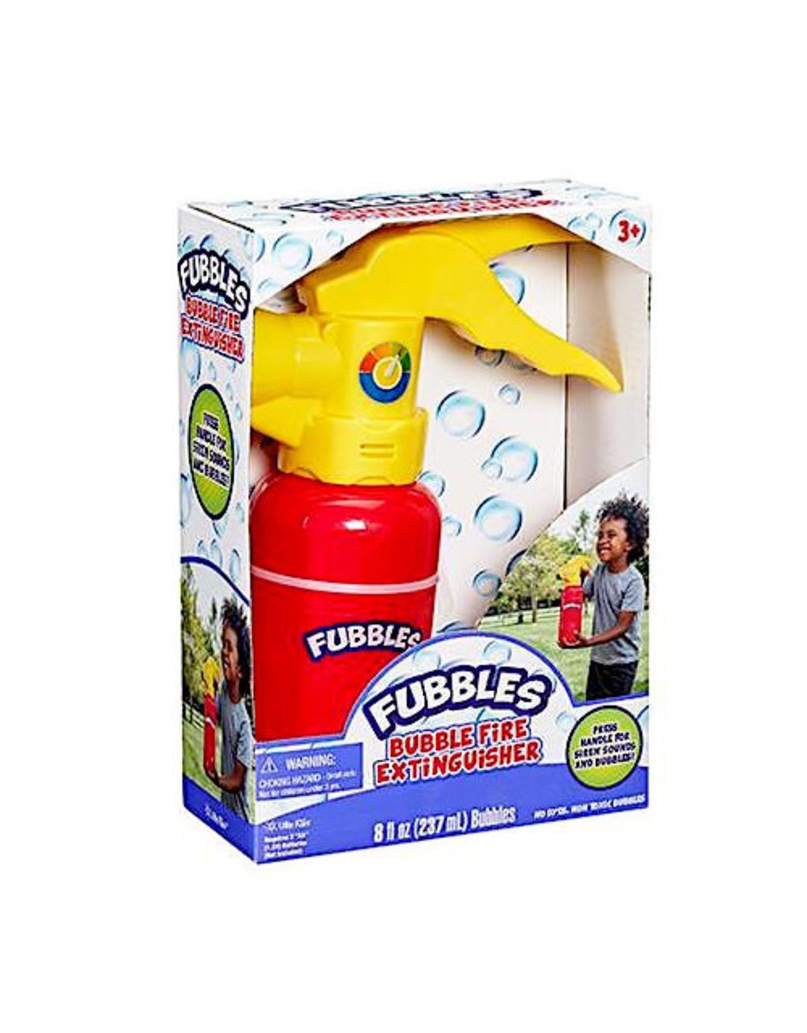 Little Kids Inc. Fubble Bubble Fire Extinguisher