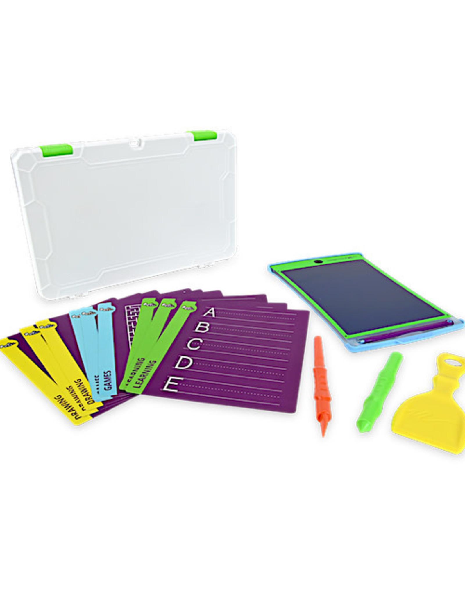 Boogie Board Magic Sketch  w/Carry Case