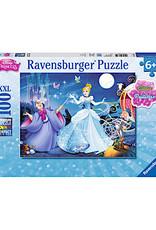 Ravensburger Adorable Cinderella (100 pc)