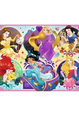 Ravensburger Princesses (100 pc Puzzle)