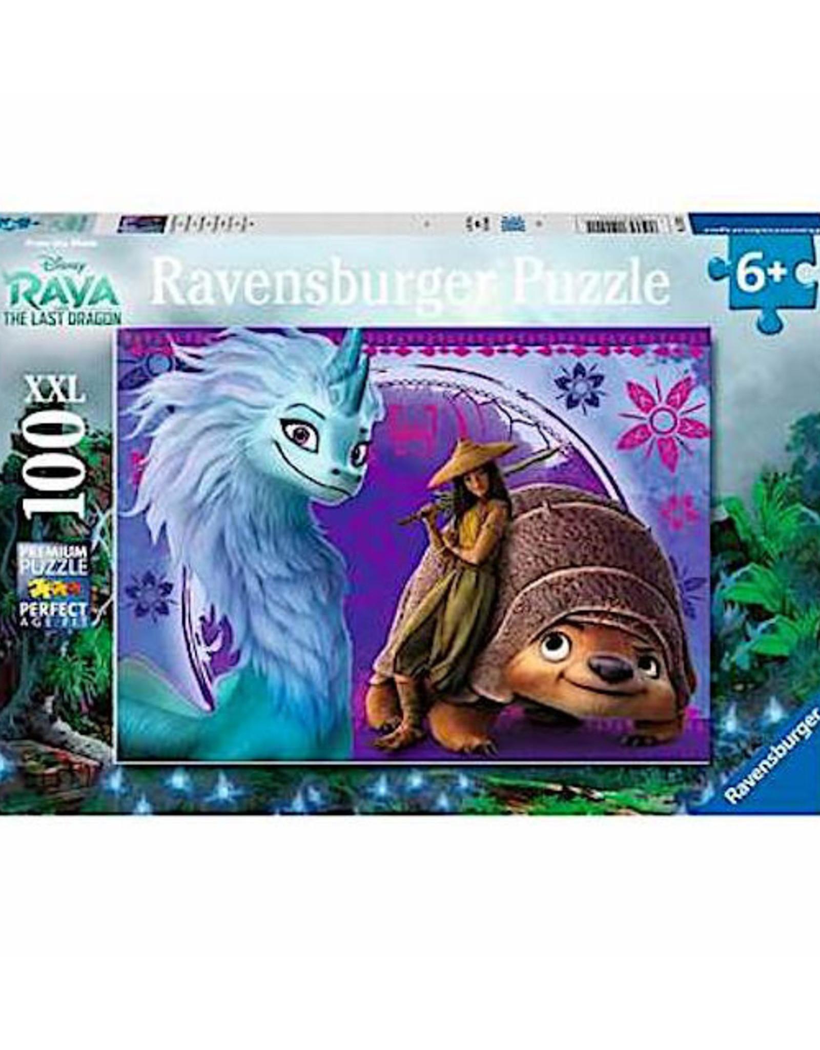 Ravensburger Raya and the Last Dragon (100 pc)