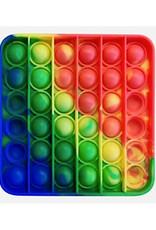 Poppers Rainbow Tie Dye