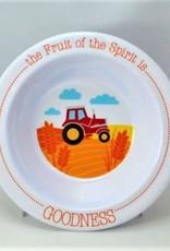 Fruit Full Kids Fruit of the Spirit Bowls