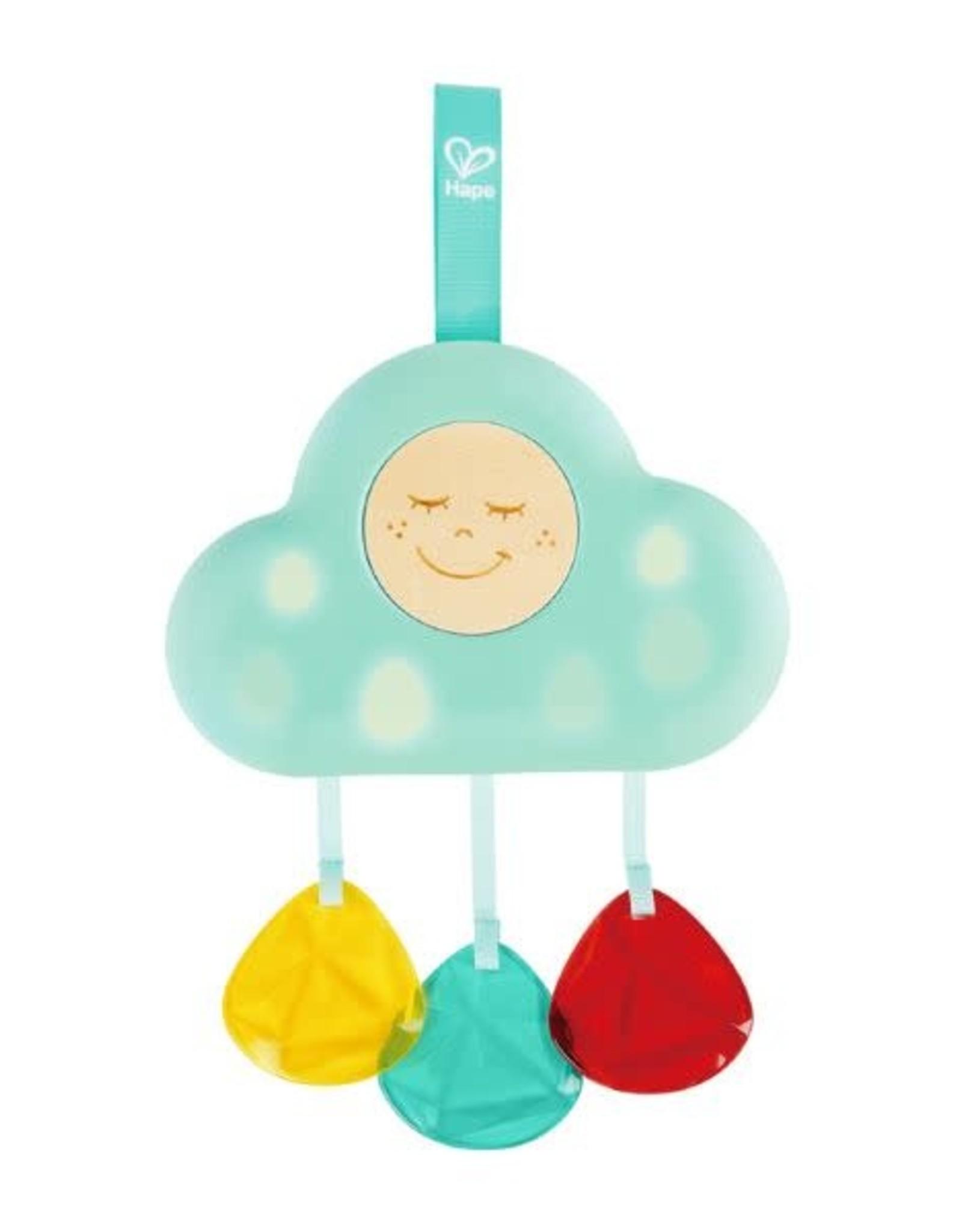 Hape Musical Cloud Light