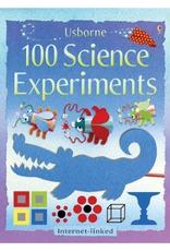 Usborne 100 Science Experiments (IL)